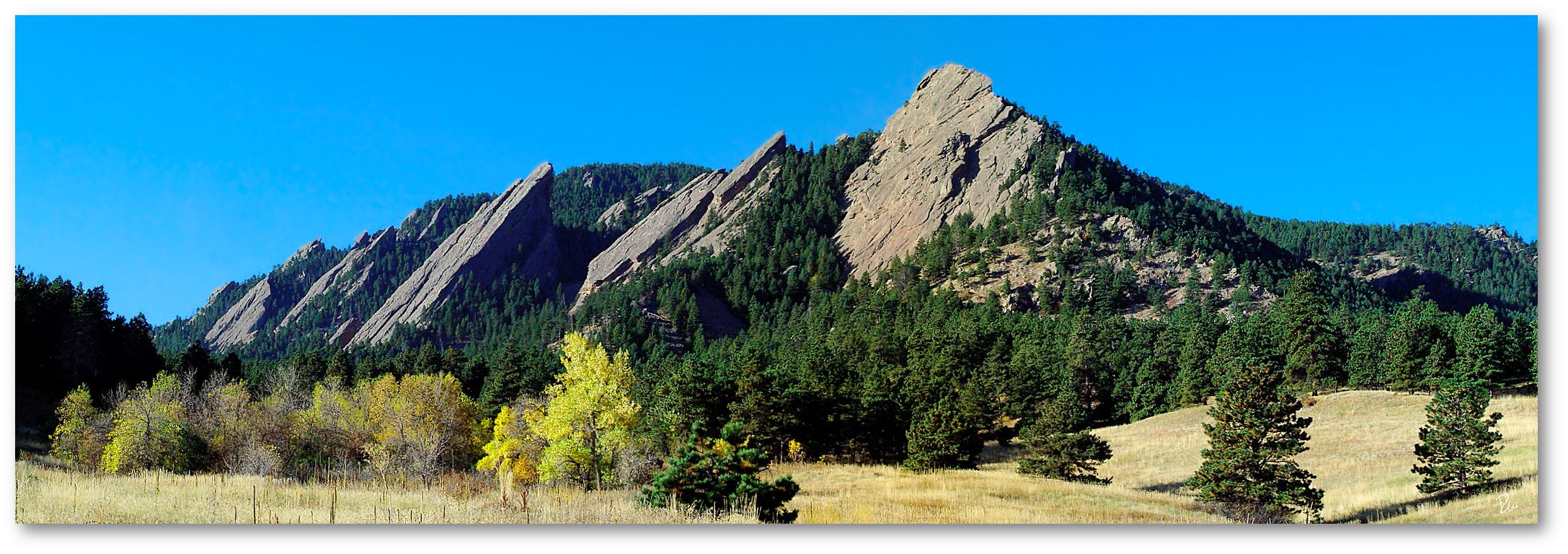 Boulder Photographer Rich Wolf